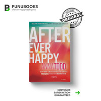 After Ever Happy (4) by Anna Todd