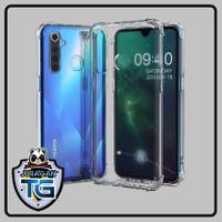 Anti crack case ALL TYPE Xiaomi Oppo Vivo Samsung Iphone Realme