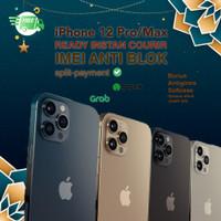 IPHONE 12 PRO/MAX NEW DISPLAYED APPLESTORE