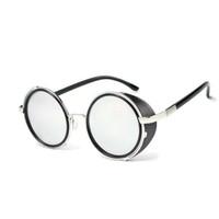 Kacamata hitam model bulat pantai sunglasses the beatles