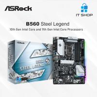 Motherboard Asrock B560 Steel Legend
