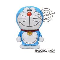 Balon Foil Doraemon Jumbo / Balon Doraemon / Balon Karakter Doraemon