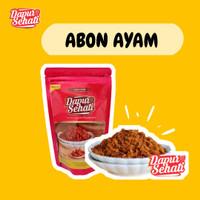 Aneka Abon Ayam/Tuna/Cakalang/Lele Dapur Sehati - Ayam