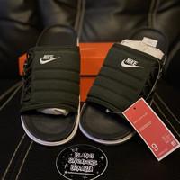 Nike Asuna Slide sandal Sequoia/Black (Original) Brand New