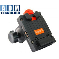 Dynacore D-MS-GJ V-Mount Adapter with C-Clamp