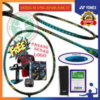 NEW YONEX ASTROX 88S 88 S PRO JAPAN RAKET BADMINTON ORIGINAL (JP)