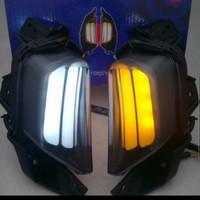 lampu sen Yamaha NEW NMAX 2020 2021 - Putih