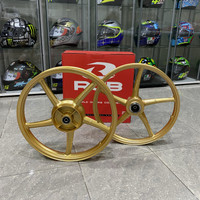 Velg Racing RCB SP 522 Gold - Jupiter Z / Vega R / F1ZR (SP522)