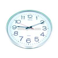 Jam DInding Pagol 28T Clock Wall Rumah Kator Bulat