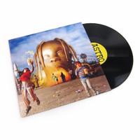 TRAVIS SCOTT ASTROWORLD VINYL 2 LP IMPORT