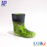 AP Boots Anak Safari Croco