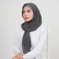 zie.store11- Hijab plisket pashmina / Jilbab plisket / Pasmina Plisket