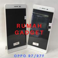 LCD OPPO R7F/R7 FULLFRAME TOUCHSCREEN
