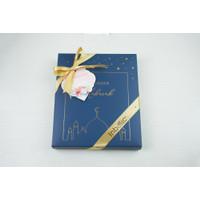 Parsel Ramadan Flat-Box Cookies Hampers LOW CARB Keto Friendly - Cheesetar