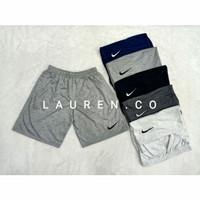 Celana santai nike / celana pendek /celana hawai olahraga pria wanita