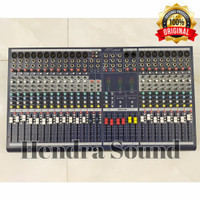 Mixer Soundcraft MPM 24 MPM24 24 Channel GRADE A