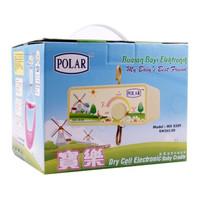 Ayunan Bayi Electrik Polar MX8389