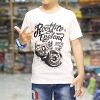 baju anak motor harley