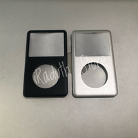 Front Metal Faceplate iPod Classic 6th 7th Generation