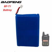 Baterai HT BF-T1 Baofeng Ori Baru BFT1 Battery Pro PF-T1 BFT1 Pofung