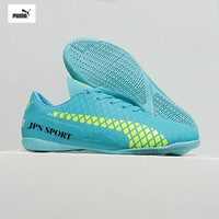 Komponen ORIGINAL Sepatu Futsal Puma Future - Hitam, 39