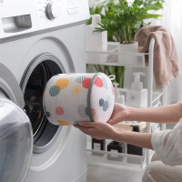 Laundry Bag Bra BH / Kantong Cuci Pelindung Bra BH CD Celana Dalam