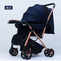 stroller bayi dua arah dorong impor