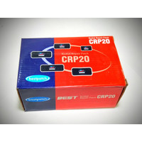 CRP20 Bestpatch karet tambal ban robek samping radial truk dan bus