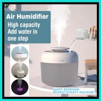 Humidifier Oil Diffuser Aromaterapi 2.4L - Pelembab Udara USB A9