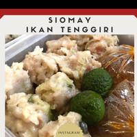 Siomay Ikan isi 10