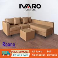 Ivaro Roana Sofa L Adele
