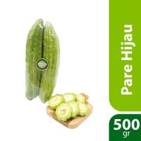 Pare Hijau 500 gr