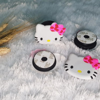 Pop Socket 3D karakter Hello Kitty