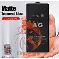 ANTI GORES MATTE GLASS-XIAOMI MI-8-9 LITE FULL COVER PREMIUM QUALITY