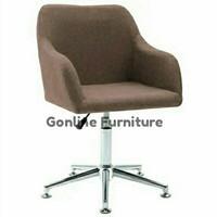 Kursi sofa empuk bangku salon kursi rias kurs kerja kursi nyaman besar