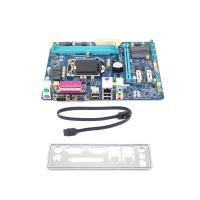 Motherboard GIGABYTE H61m-DS2 (Tanpa BOX) LGA1155 SUPORT GENERASI 2-3