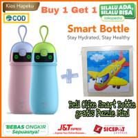 Olike Smart Bottle / Botol Pintar Anak Garansi Resmi Olike