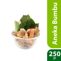 Aneka Bumbu 250 gr