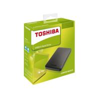 Toshiba Canvio Basic 4TB - HDD / Hardisk / Harddisk External 2.5