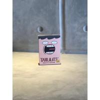 TAHILALATS QUARTETS CARD GAME