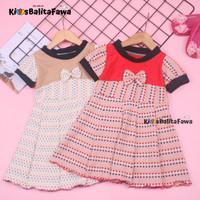 Dress Kelly uk Bayi - 6 Tahun / Dres Pesta Murah Baju Gaun Anak Cewek