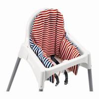 ikea PYTTIG cover baby chair bantal penyangga kursi bayi