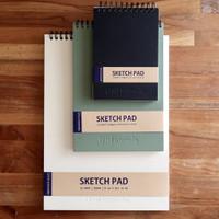 Sketch Pad Bali Artemedia A6 / A5 / A4 Sketchbook