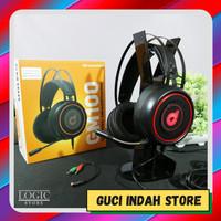 dbE GM100 Gaming Headphone (Microphone Panjang) headset gaming origina