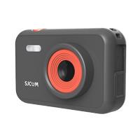 SJCAM FunCam Kids Camera 5MP 2 HD 1080P Kamera Anak Digital Fotografi - Hitam