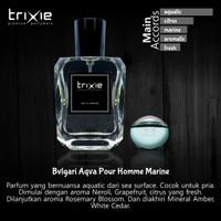 Trixie Perfumery Bulgari Aqua Marine inspired - 30ml Exclusive