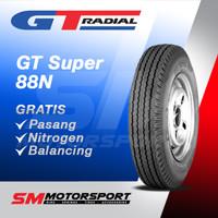 GT Radial Gajah Tunggal Super 88N gtradial 750 7.50 R16 16 Ban Truk