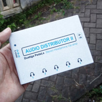 Duatiga Audio Distributor - Stereo Headphone Op Amp