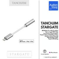 TANCHJIM STARGATE Portable 3.5mm DAC for Apple iOS iPhone/iPad/iPod