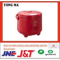 Yong Ma SMC 2021 Rice Cooker Magic Com Mini 0.7 Liter. Baru Bergaransi